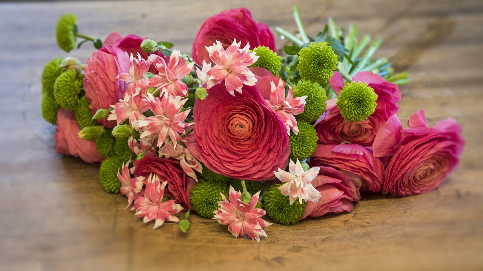 Blumenstube Bayrischzell